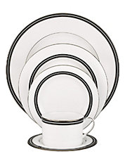 Union Street Dinnerware Collection