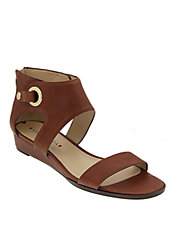 Vadina Wedge Sandal