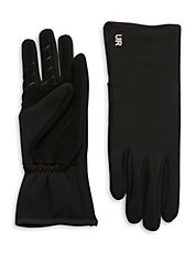 Active Stretch Touch-Screen Gloves