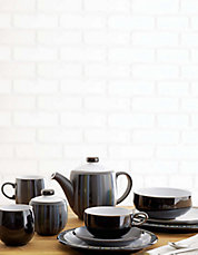 Jet Dinnerware Collection