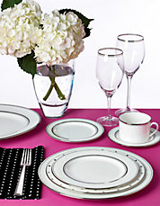 Library Lane Dinnerware Collection