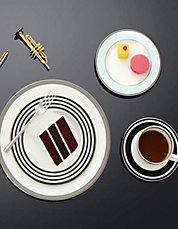 Parker Place Dinnerware Collection