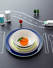 Hopscotch Drive Dinnerware Collection