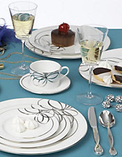 Belle Boulevard Tabletop Collection