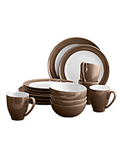 Truffle Dinnerware Collection