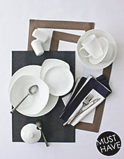Quincy Dinnerware Collection