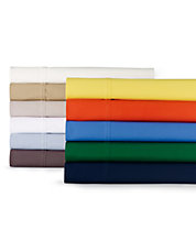 RL 464 Percale Sheet Collection