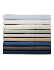 RL 624 Sateen Sheet Collection