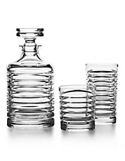 Metropolis Barware Collection