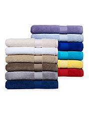 Wescott Bath Towel Collection
