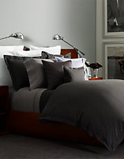 Gray Haberdashery Bedding Collection