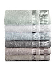 Organic Cotton Towel Collection