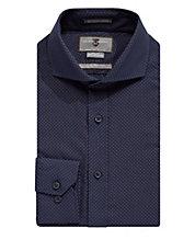 BLACK BROWN 1826 | Dress Shirts | Dress Shirts & Ties | Men ...