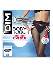 Body Touch Control Top Pantyhose 20D