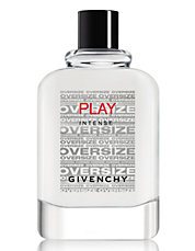 Masculine Play Eau de Toilette Intense Fragrance