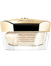 Abeille Royale Day Cream Wrinkle Correction For  Normal To Dry Skin
