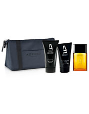Four-Piece Pour Homme Holiday Gift Set