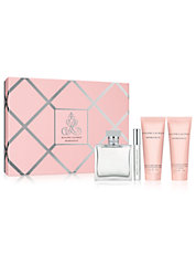 4 Piece Romance Holiday Set