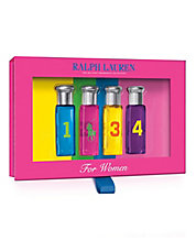 Big Pony Fragrance Set