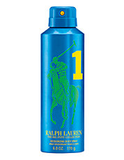 The Big Pony Collection 1 Body Spray