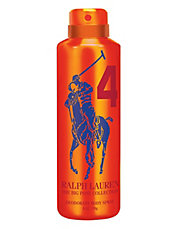 The Big Pony Collection 4 Body Spray