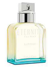 Eternity For Men 100ml Eau De Toilette Summer Edition