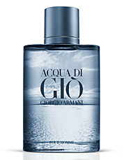 ACQUA DI GIO Eau de Toilette 200ml Blue Edition