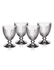 Boston Goblet Set of 4