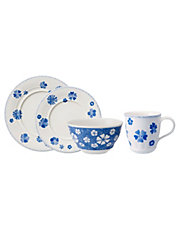 Farmhouse Touch Dinnerware Collection