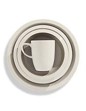 16 Piece Cosima Stoneware Dinnerware Set  sc 1 st  Hudsonu0027s Bay & DISTINCTLY HOME | Dinnerware Sets | Dinnerware | Dining ...
