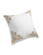 Rhodes Square Cushion