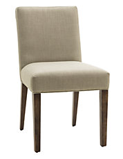 Abbotsford Fully Upholstered Side Chairs