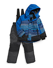 Two-Piece Nathan Snowsuit