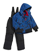 Two-Piece Nick Snowsuit