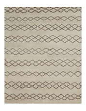 Natural Cashmere Barbary Rug