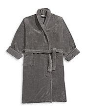 Vente privee robe de chambre femme