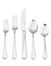 45 Piece Cottage Flatware Set