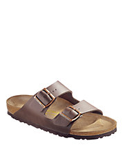 Arizona 2 Strap Synthetic Sandals