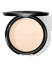 Translucent Compact Face Powder