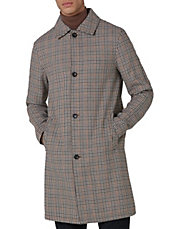 TOPMAN | Peacoats & Dress Coats | Coats & Jackets | Men | Hudson's Bay