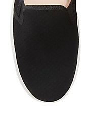 Womens Tempo Slip-On Trainers