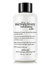 Microdelivery Exfoliating Face Wash