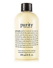 Purity Made Simple Onestep Facial Cleanser