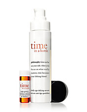 Time in a Bottle Daily Age Defying Serum