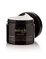 miracle worker overnight age resetting  anti wrinkle moisturizer