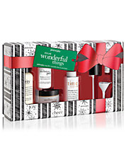 Most Wonderful Things Holiday Set