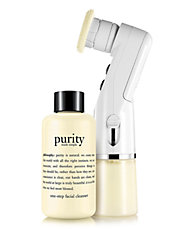 Purity Made Simple One-Touch Facialist