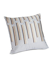 Colonnade Square Cushion