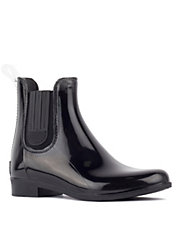 Occasion - Boots en cuirThe Row iep21