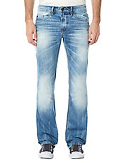 Driven Relaxed-Fit Jeans